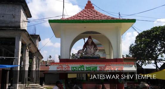 Jateswar